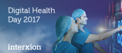 Interxion – Digital Health Day 2017